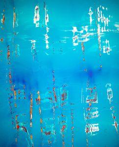 Marco Breuer, Untitled (C-1189), 2012 © Marco Breuer, courtesy Yossi Milo Gallery, New York