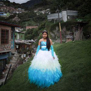 Brenda Lizeth Correa, Bogota