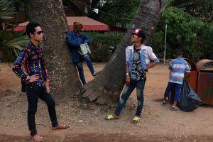 Siem Reap. Cambodia. 2015