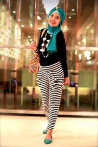 © Nafise Motlaq - Nita, Fashion Student
