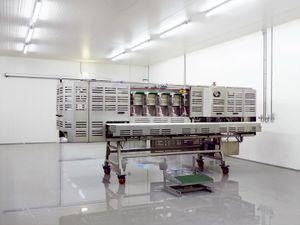 PROTOTYPE, Myne Food processing technology, Amsterdam