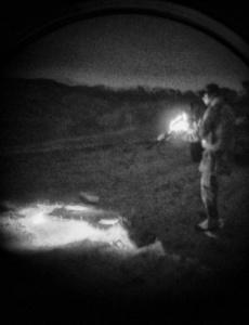 Afghanistan, US patrol