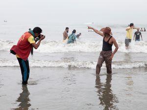 The Vanishing Photographers  #04