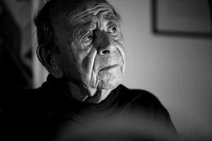Geroges Haldas - Writer - Lausanne 2009