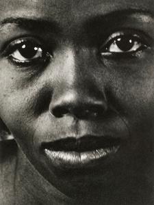 Consuelo Kanaga. Annie Mae Merriweather, 1936. © Collection International Center of Photography