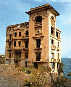 Haunted House, 2006 © Zineb Sedira, Kamel Mennour