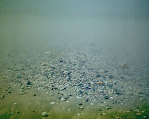 My Sea 003, 1998, 90x110cm, Archival Pigment Print