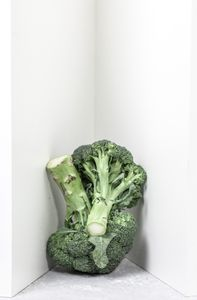 Cornered Broccoli