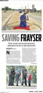 Saving Frayser