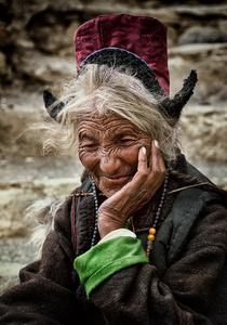 Ladakh Tribe
