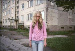 LEuro Visions, 2004, Lithuania © Lise Sarfati/ Magnum