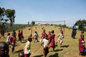 Bunatsoma Village, Uganda #3