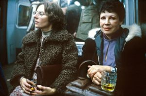 New Years Eve Drinks© Bob Mazzer