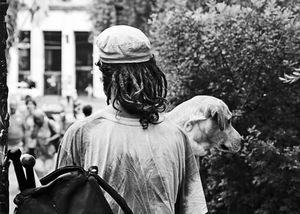 Street friends
