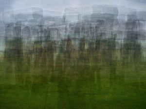 Stonehenge © Pep Ventosa
