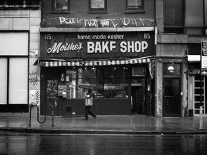 """Bake Shop"", New York City, 2012"