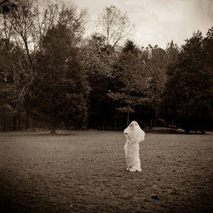 Girl Ghost  © Lori Vrba