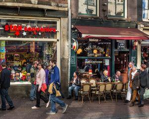 Damstraat (2015)