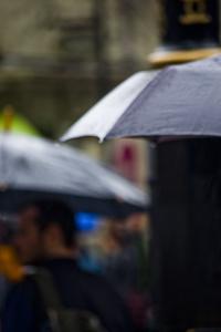 Under the Rain #10