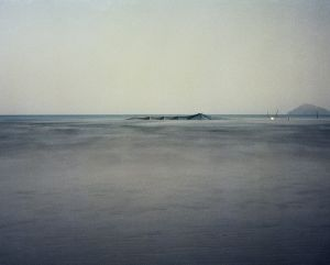 My Sea 018, 1998, 90x110cm, Archival Pigment Print