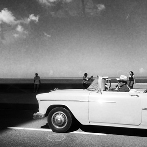 Havana by Car