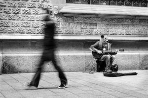Rodrigo VS. The blur people - Sabadell