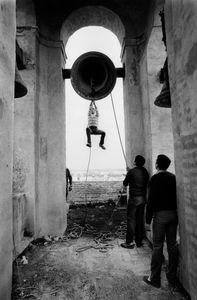 """Del reportaje fotografico """"Espana Magica , Andalucia"""", 1982 © Koldo Chamorro"""