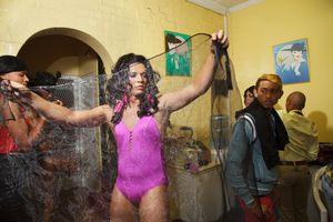Miss Temptation Beauty Pageant 2014 Nr 1
