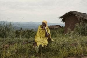 """""""Evidence of Resilience"""" #9 Nyarutuntu Village, Burundi"""