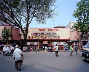 Moti Talkies, Mumbai, India, 2010