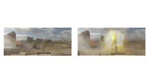 2015 - Syria War, Destroyer, Fatal, Deadly (Part 4)