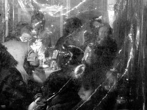 Tokyo Blur #41