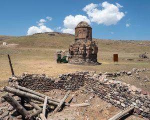 Bagnayr Monastery, Kozluca