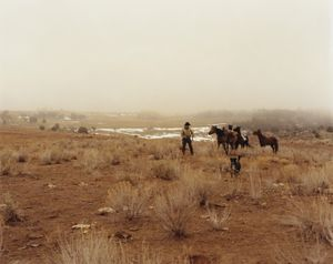 Jeremiah Karsten, Cowboy, Cortez,