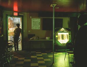 Kermit's Treme Motherinlaw Lounge