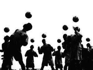 3rd prize Sports Features Singles, © Lorenzo Cicconi Massi, Italy, Contrasto, Shichahai Sports School, Beijing