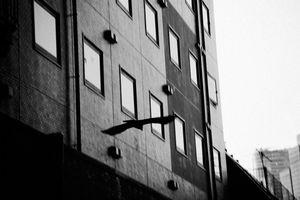 Tokyo Blur #45