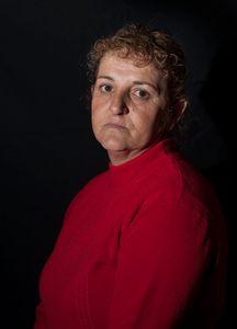Trinidad Reina, jornalera