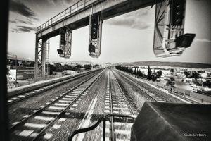 depot exit © Christos Tolis