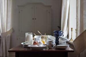 Swedish Breakfast, 2011