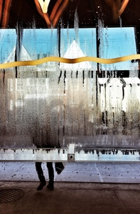 Basquiat Exhibit - Toronto