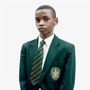 Thembinkosi Fanwell Ngwenya Born 18.09.2001