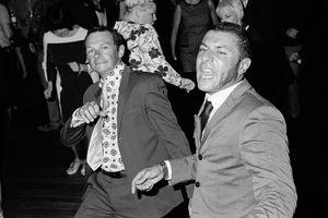 Dance floor Brighton.
