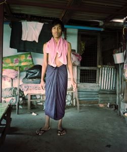 """""""Burmese Dreams"""""""