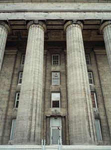 Utica State Hospital  -  © Shaun OBoyle