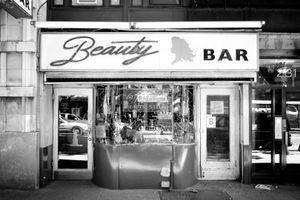 """Beauty Bar"", New York City, 2011"