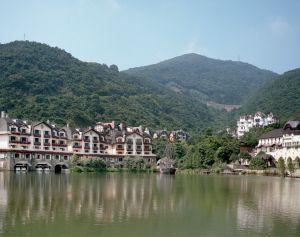 Interlaken - OCT East Shenzhen