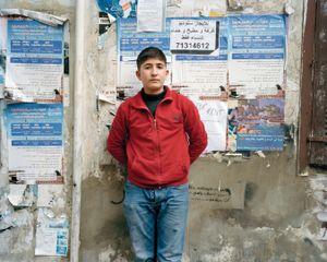 Mohammad Ali 15, Beirut 2015