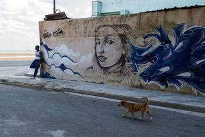Haluk Safi - Streets of Havana-Cuba | LensCulture