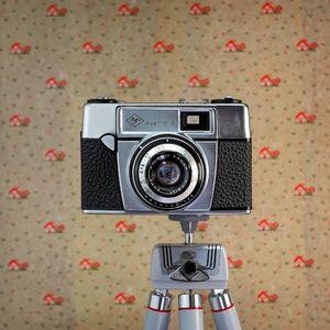 CameraSelfie #33: Silette